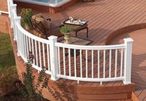 decking-timbertech