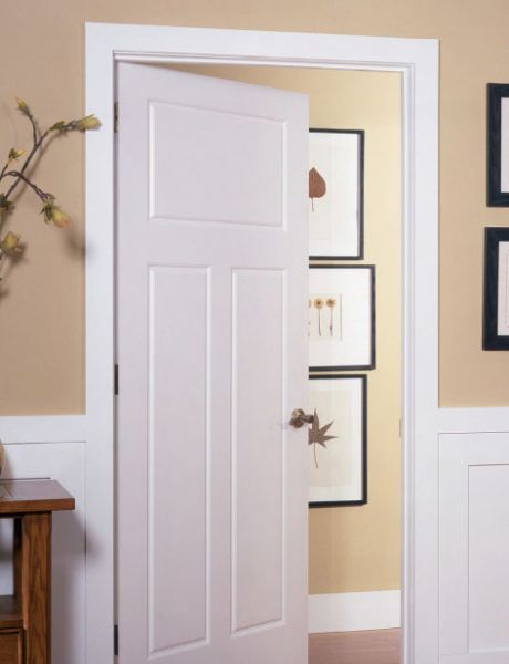 Exceptional When Remodeling Or Building New, Interior Doors Are An Important Choice.  With The Variety Of Doors Styles Available Today, Your Door Selection Can  Add Class ...