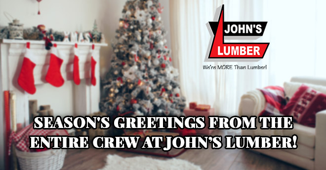 johns lumber holiday 2016