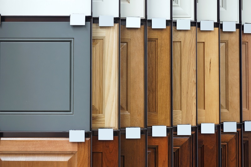 Johns Lumber A Guide To Choosing The Right Kitchen Cabinets