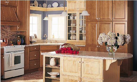 Johns Lumber Quality Cabinetry for Your Kitchen and Bathroom