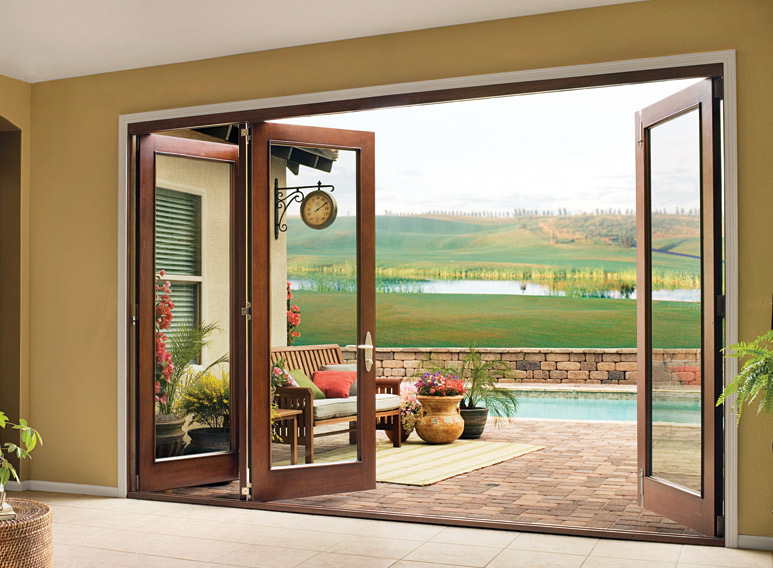 Patio Doors Johns Lumber