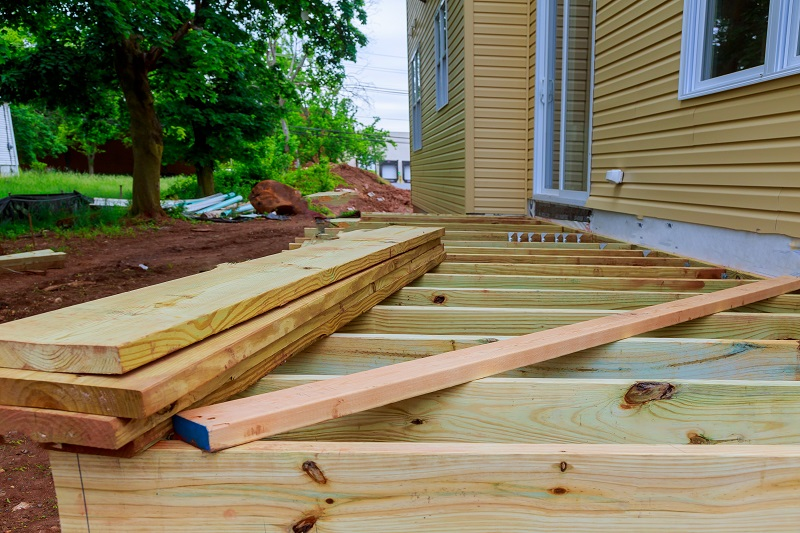 Johns Lumber What You Need to Know Before Building a Deck