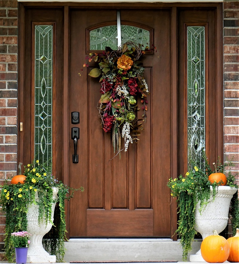 Johns Lumber Get Your Doors and Windows Ready for Winter