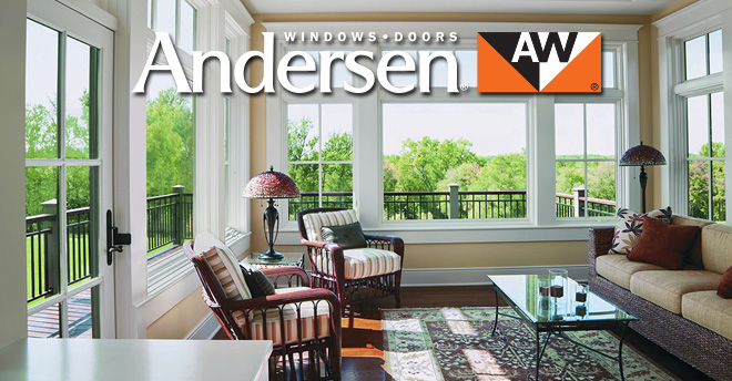 John's Lumber ANDERSEN WINDOW SALE 2020